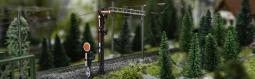 Eisenbahn-/Originalteile