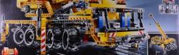 Lego (Technic) Bausätze
