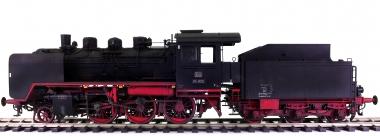 Märklin 55245 (Spur 1) – Dampflok BR 24 der DB, patiniert + digital + Sound + Rauch
