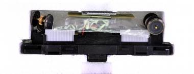 Bemo 1258 000 (H0m) - Umbausatz auf 5pol. Motor für RhB Ge 4/4 II