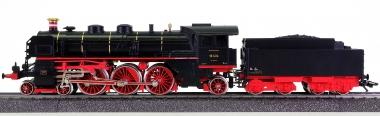 Märklin 3618 – Schlepptender-Dampflok BR 18 der DRG, digital (MM)