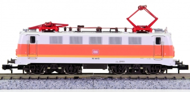Fleischmann 7329 (N) - Elektrolok BR 141 der DB, S-Bahn-Lackierung