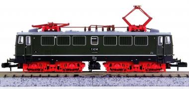 Brawa 1202 (N) – Elektrolok BR E42 der DR (DDR)
