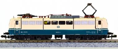 Minitrix 51 2068 00 – Güterzug-Elektrolok BR 151 der DB