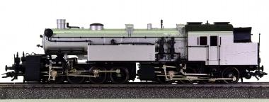 Märklin 83496 – Tenderdampflok BR 96 der DRG, digital (Delta), Metall-Edition