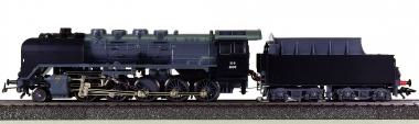 Märklin 3419 – Schlepptender-Dampflok Serie 49 der NS