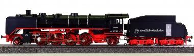 Märklin 33922 – Schlepptender-Dampflok BR 41 der DRG, digital (Delta)