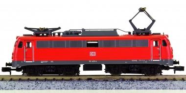 Minitrix 11478 – Schnellzug-Elektrolok BR 110 der DB AG