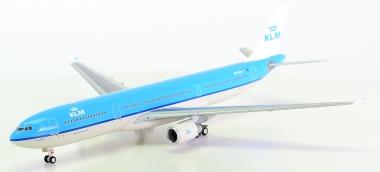 Herpa Wings 555494 (1:200) – KLM Airbus A330-300