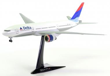 Herpa Wings 550246 (1:200) – Delta Air Lines Boeing 777-200
