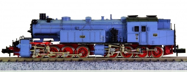 Arnold 2256 – Tender-Dampflok BR Gt 2x4/4 Mallet der DRG