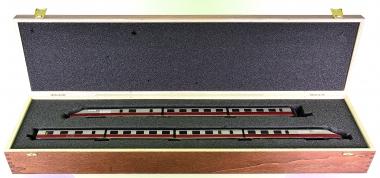 Weinert 4623 - 7-tlg. Schnelltriebzug VT 10 (Senator) der DB