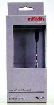 Märklin 76393 - Lichthauptsignal (Einfahrsignal), Hp0, Hp1 und Hp2