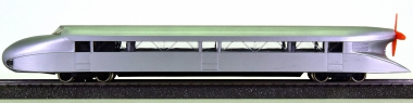 Märklin 8377 (DC) – Schienenzeppelin Bauart -Kruckenberg- der DRG, 2-Ltr.-Modell