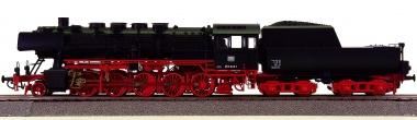 Roco 62253 - Schlepptender-Dampflok BR 53 der DB