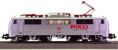 Piko 51850 – Elektrolok BR 111 der DB, -70 Jahren Edition-