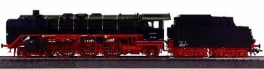 Märklin 39008 – Dampflok BR 01 der DB, mfx+ & Sound & Rauch