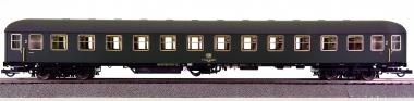 Alpha Trains At-31022 – 2. Klasse Schnellzugwagen Bm 232 der DB