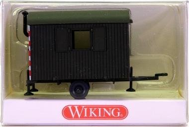 Wiking 696 17 27 (1:87) – Bundeswehr Bauwagen