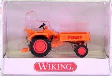 Wiking 0899 41 25 (1:87) – Fendt Gerätewagen