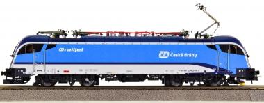 Roco 73219 – Railjet-Elektrolok Rh 1216 der CD / ÖBB, digital & Sound