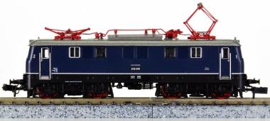 Liliput L162521 – Elektrolok BR E10 der DB