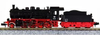 Liliput L161561 – Schlepptender-Dampflok BR 56 der DB
