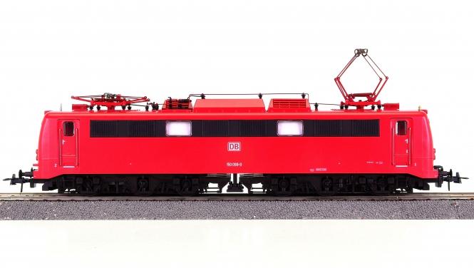 Roco 63713 – Güterzug-Elektrolok BR 150 der DB AG, digital (DCC, Sx)