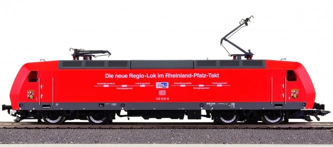 Roco 63561 – Regio-Elektrolok BR 145 der DB AG, digital (DCC, Sx)