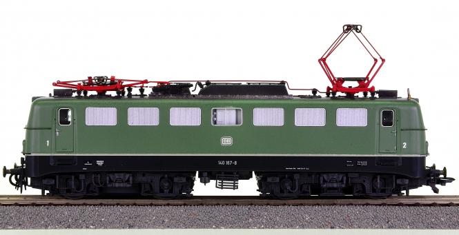 Roco 43388 – Elektrolok BR 140 der DB, digital + Einzelstück