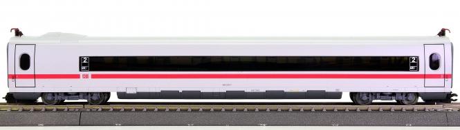 Piko 47691 (TT) – 2. Klasse ICE 3 Sitzwagen der DB AG