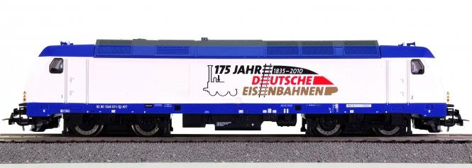 Piko 57534 – Diesellok TRAXX P160 DE der LNVG