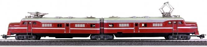 Märklin DL 800 – Doppel-Elektrolok ähnlich EMD Typ F 9