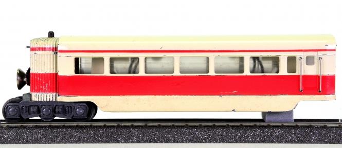 Märklin ST 800 MT – Ergänzungswagen zum Triebzug ST 800, rot
