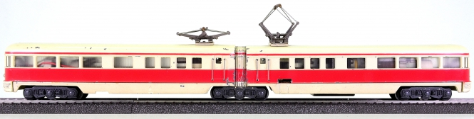 Märklin DT 800 – 2-teiliger Triebzug, ähnlich BR ET 25 der DRG