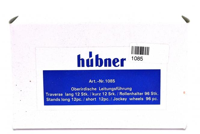 Hübner 1085 (Spur 1)  – Bausatz Oberirdische Leitungsführung