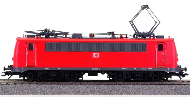 Trix 22143 – Elektrolok BR 141 der DB AG
