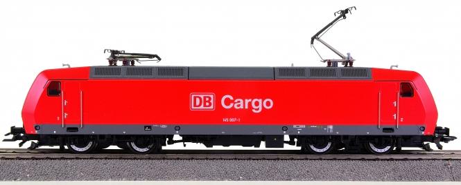 Roco 63560 – Elektrolok BR 145 der DB Cargo