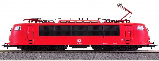 Roco 72394 – Schnellzug-Elektrolok BR 103 der DB AG
