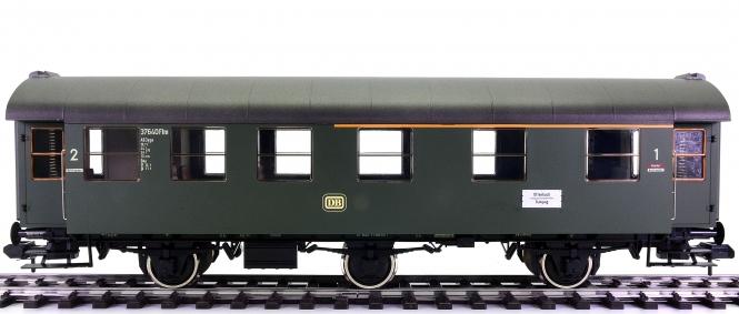 Märklin 5810 (Spur 1) – 3-achsiger Umbauwagen 1./2.Kl. der DB