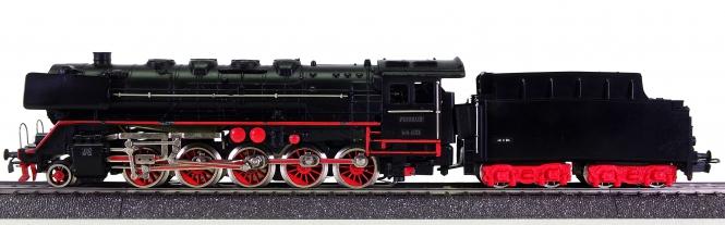 Märklin GN 800 – Schlepptender-Dampflok BR 44 der DB, digital (MM)