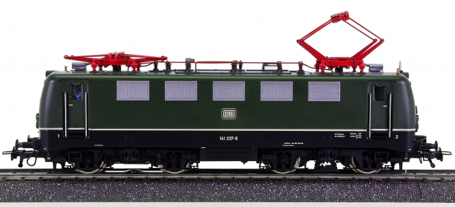 Fleischmann 1326 (AC) – Elektro-Lokomotive BR 141 der DB