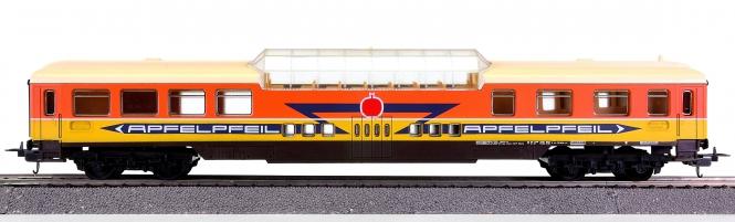 Lima 309186 – Aussichtswagen Apfelpfleil