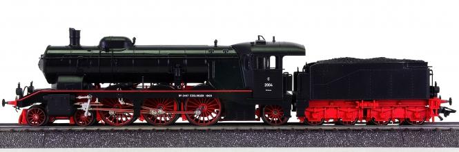 Märklin 3514 – Schlepptender-Dampflok Klasse C der K.W.St.E., digital (MM)