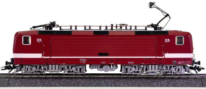 Märklin 3443 – Mehrzweck-Elektrolokomotive BR 243 der DR (DDR)