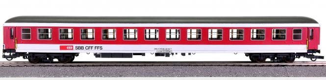 Roco 44746 – Salonwagen Srm der SBB, Einzelstück