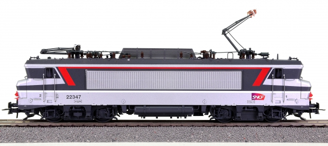 Roco 73882 – Elektrolokomotive BB22200 der SNCF, digital + Sound