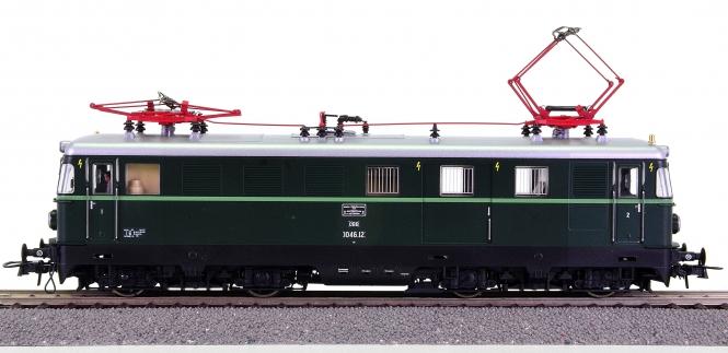 Roco 73297 – Elektrolokomotive BR 1046.12 der ÖBB, digital + Sound