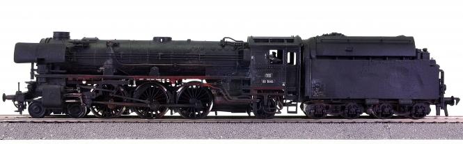 Fleischmann – Schlepptender-Dampflok BR 03.10 der DB, Einzelstück