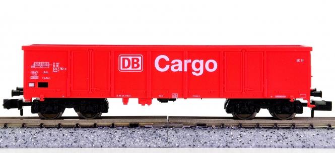 Fleischmann 8294 K (N) – offener Güterwagen Eaos der DB Cargo